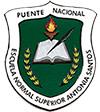 ESCUELA NORMAL SUPERIOR ANTONIA SANTOS - PUENTE NACIONAL